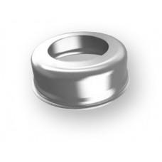 70 mm Brøndkrave - Blank