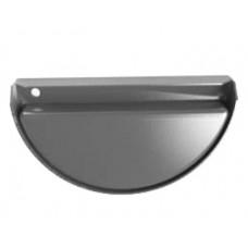 Vendbar Endebund T120 - Blank aluminium