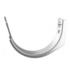 Konsoljern T120 - Blank aluminium